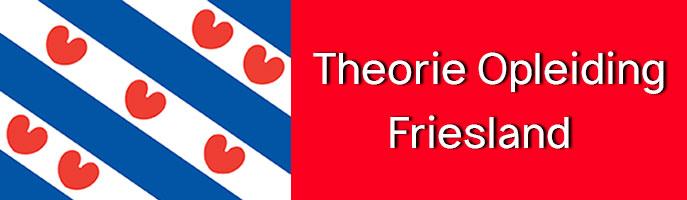 Theorie Opleiding Friesland